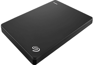 SEAGATE STDR1000200 Backup Plus, 1 TB HDD, 2.5 Zoll, extern