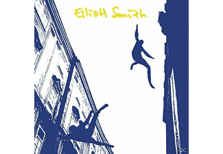 Elliott Smith - Elliott Smith (LP) - (Vinyl)
