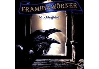 Framby & Wörner - Mockingbird - (CD)