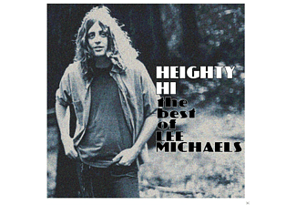 Lee Michaels - Heighty Hi-The Best Of Lee Michaels - (Vinyl)