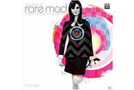 VARIOUS - The Best Of Rare Mod [CD]