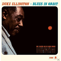 Duke Ellington - BLUES IN ORBIT (+2 BONUS TRACKS/LTD.180G) [Vinyl]
