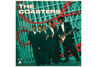 The Coasters - DEBUT ALBUM (+2 BONUS TRACKS/LTD.180G) - (Vinyl)