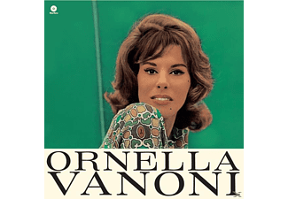 Ornella Vanoni - DEBUT ALBUM (LTD.180G) - (Vinyl)