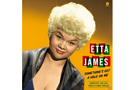Etta James - SOMETHING S GOT A HOLD ON ME (LTD.180G) [Vinyl]