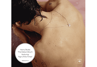 Harry Styles - Harry Styles - CD