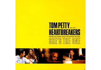 Tom Petty And The Heartbreakers - She's The One - (Vinyl)