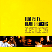 Tom Petty And The Heartbreakers - She's The One [Vinyl]