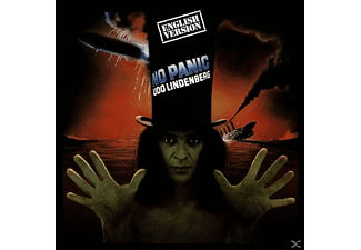 Udo Lindenberg, Das Panik-Orchester - No Panic On The Titanic - (Vinyl)