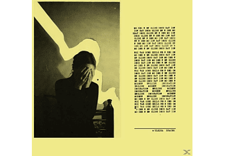 Ulrika Spacek - Modern English Decoration - (LP + Download)
