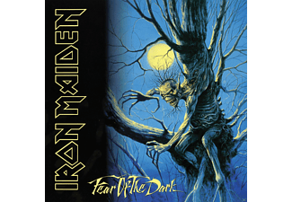 Iron Maiden - Fear of The Dark (2015 Remastered Version) - (Vinyl)