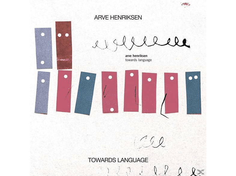 Arve Henriksen - Towards Language [Vinyl]