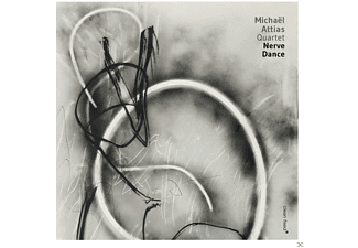 Michael Attias - Nerve Dance - (CD)