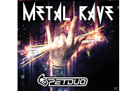 Petduo - Metal Rave [CD]