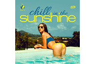 VARIOUS - Chill In The Sunshine [CD]