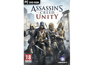 UBISOFT Assassıns Creed Unıty PC Oyun