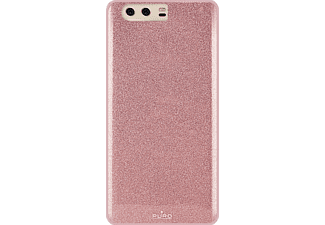 Shine Collection Backcover Huawei P10 Lite  Rose Gold