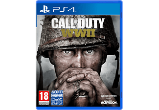 Call of Duty: WWII | PlayStation 4