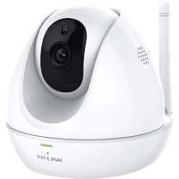 TP-LINK 360° Tag/Nacht-HD-Cloud-Kamera NC450 IP Kamera
