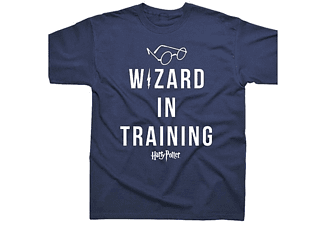 Harry Potter Kinder T-Shirt Wizard In Training