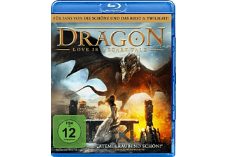 Dragon - Love Is a Scary Tale (Limited Special Edition) - (Blu-ray)