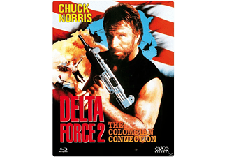 Delta Force 2 - (Blu-ray)