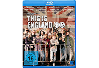This is England 90 - (Blu-ray)