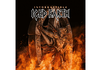 Iced Earth - Incorruptible - (Vinyl)