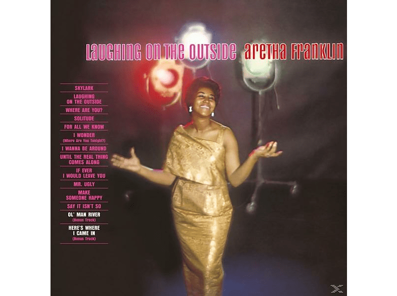 Aretha Franklin - Laughing On The Outside [Vinyl]