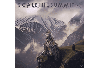 Scale The Summit - In A World Of Fear - (CD)
