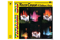 Rocco Caruso & Children's Voic - Tirami Su [Maxi Single CD]