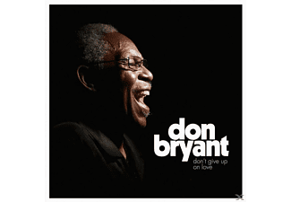 Don Bryant - Don't Give Up On Love (Lilac s - (Vinyl)