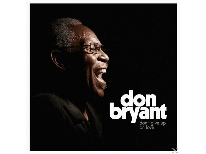 Don Bryant - Don't Give Up On Love (Lilac s [Vinyl]