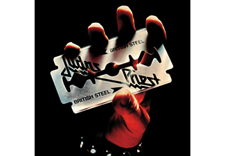 Judas Priest - British Steel (Vinyl LP (nagylemez))