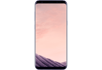 SAMSUNG Smartphone Galaxy S8+ 64 GB Orchid Grey Pack Proximus (G955)