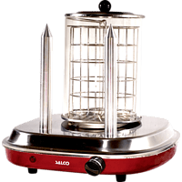 SALCO Hot Dog Maker Hotdogmaker (450 Watt)