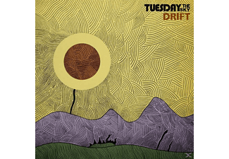 Tuesday The Sky - Drift - (LP + Bonus-CD)