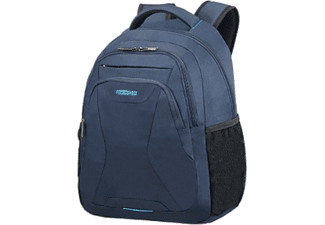"AMERICAN TOURISTER Laptop Backpack 15"" kék notebook hátizsák"