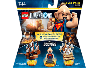 LEGO DIMENSIONS Level Pack Goonies Spielfiguren