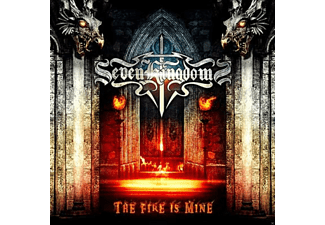 Seven Kingdoms - The Fire Is Mine - (CD)
