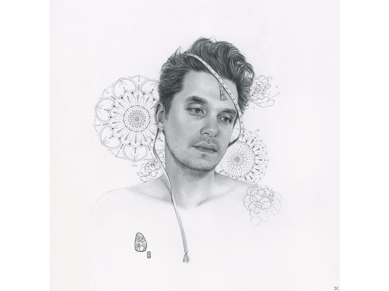 John Mayer - The Search for Everything [Vinyl]