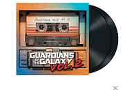 VARIOUS - Guardians Of The Galaxy: Awesome Mix Vol.2 [Vinyl]