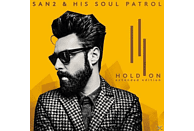 San2 & His Soul Patrol - Hold On (Extended Edition) [CD]