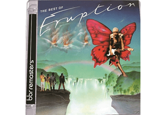 Eruption - The Best Of Eruption (Remastered+Expanded Edition) - (CD)