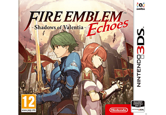 Fire Emblem: Shadows of Valentie NL