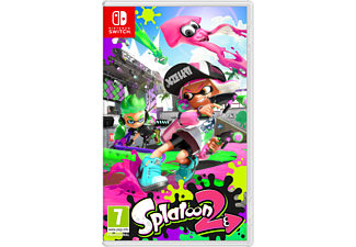 Splatoon 2 FR Switch