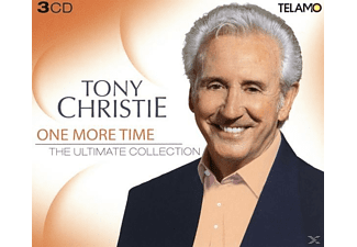 Tony Christie - One More Time-The Ultimate Collection - (CD)