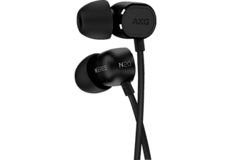 AKG N20 NC in-ear-hörlurar med aktiv brusreducering
