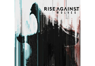 Rise Against - Wolves  (Deluxe Edition) - (CD)