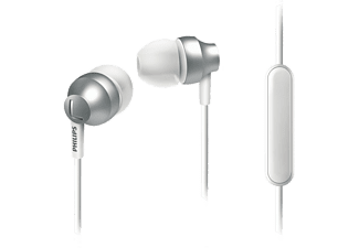 PHILIPS Oortjes UpBeat Chromz Silver (SHE3855SL/00)